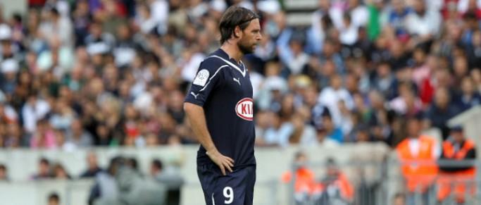 Le message de Fernando Cavenaghi aux supporters des Girondins