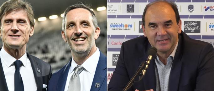 Ricardo sera t-il encore l'entraîneur des Girondins cet été ?