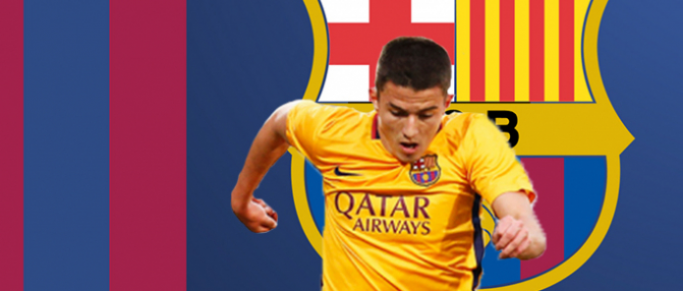 Mercato : Sergi Palencia très proche de rejoindre St Etienne