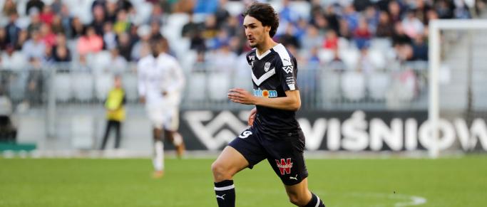 "Nicolas Paolorsi : ""Yacine Adli est un facteur X dans une équipe"""