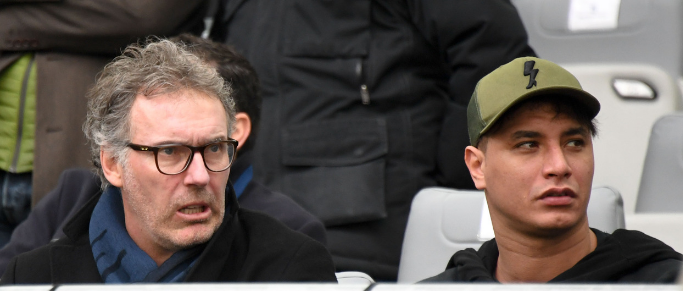 L'ancien duo des Girondins, Laurent Blanc - Jean-Louis Gasset vers l'OL ?