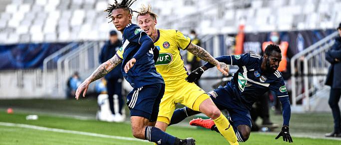 Les Girondins balancent le match [Joueur par Joueur Bordeaux-Toulouse] - WebGirondins