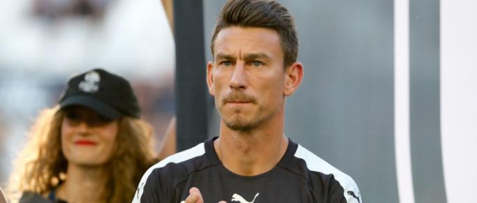 Laurent Koscielny fait entrer Bordeaux dans le top 15 - WebGirondins